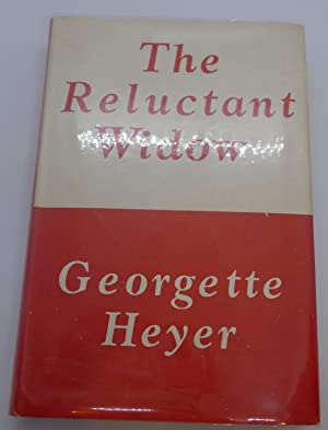 The Reluctant Widow: Georgette Heyer