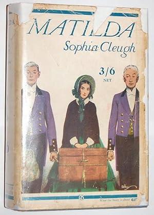 Matilda: Sophia Cleugh