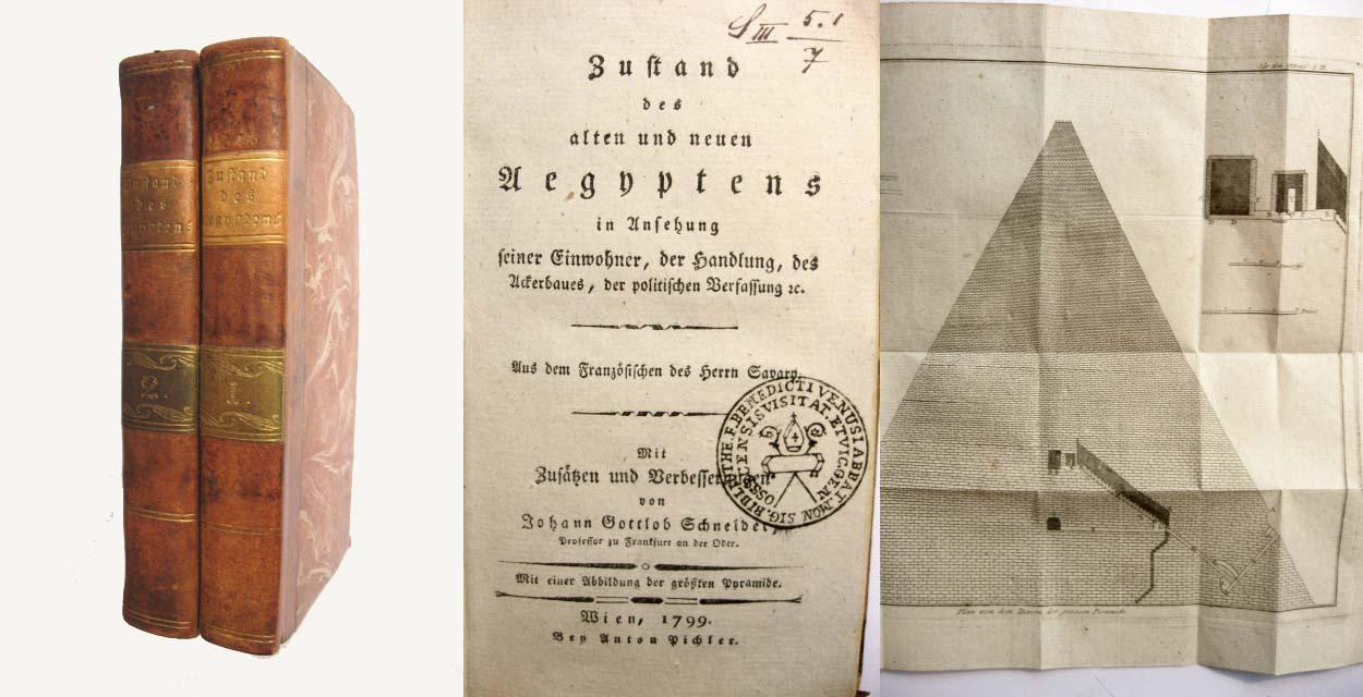 viaLibri ~ Rare Books from 1799 - Page 1