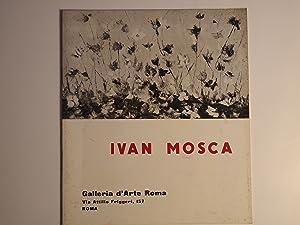 IVAN MOSCA.