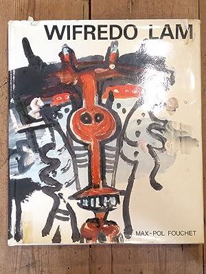 WIFREDO LAM.: FOUCHET, Max-Pol.