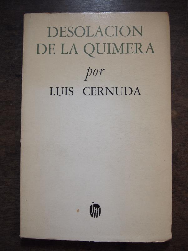 DESOLACION DE LA QUIMERA EBOOK DOWNLOAD