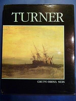 Joseph Mallord William Turner.: Joseph Mallord William Turner.