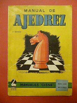 Usted Puede Ser Campeón de Ajedrez.: Larraya, Tomás G.