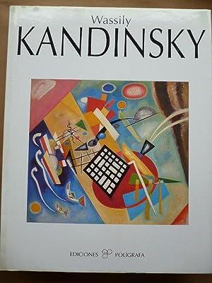 Wassily Kandinsky.: Wassily Kandinsky.