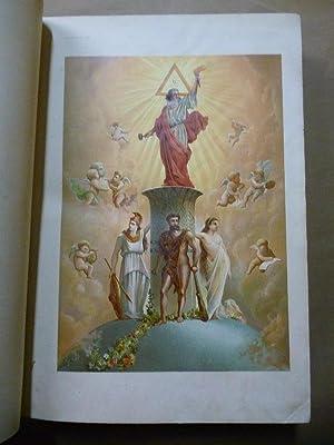 Historia General de la Masonería. Desde los tiempos más remotos hasta nuestra &eacute...