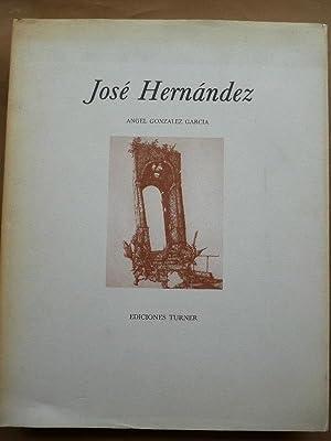 José Hernández: José Hernández González