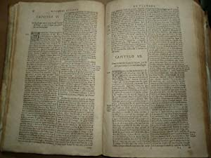 HISTORIA DE LAS GUERRAS CIVILES QUE HA AVIDO EN LOS ESTADOS DE FLANDES, des del Año 1559. ...