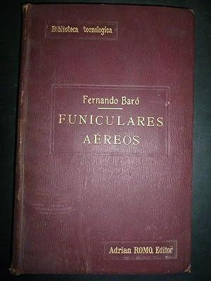 Estudio sobre el Cálculo, Trazado e Instalación: Baró, Fernando.