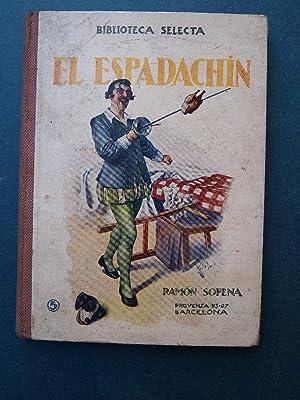 El Espadachín. Biblioteca Selecta.