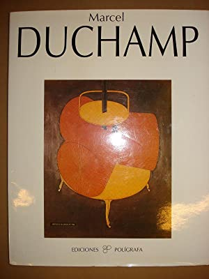 Marcel Duchamp.: Marcel Duchamp.