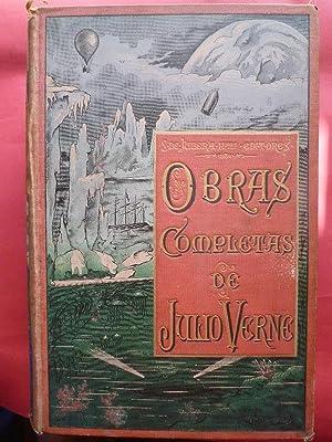 Obras Completas. Tomo 9. Familia sin nombre.: Verne, Julio.