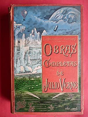Obras Completas. Tomo 12. El Testamento de: Verne, Julio.