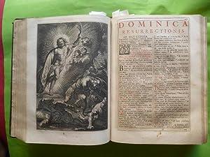 Breviarium Romanum ex decreto Sacrosancti Concilii Tridentini restitutum, PII V Pont. Max. Jussu ...