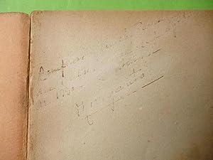Los Tres Forasteros y otras narraciones. Traducidas del ingés por José Donday.: Hardy...