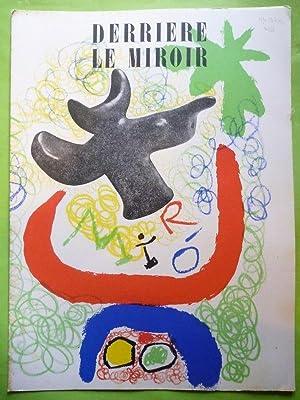 DERRIÈRE LE MIROIR. Maeght Éditeur. Nº 29 - 30.
