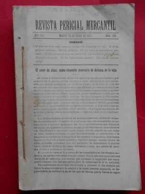 Revista Pericial Mercantil. Núms. 145 - 169.