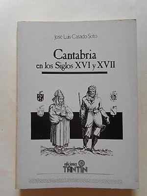 Historia General de Cantabria V. Cantabria en: D. José Luis