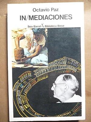 in mediaciones ensayo spanish edition
