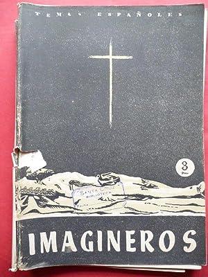 Imagineros.: Guillot Carratalá, José.