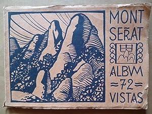 Montserrat. Album. 72 Vistas.