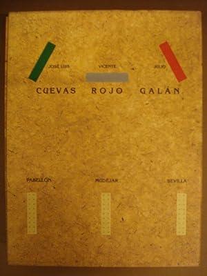CASA DE LA JUDERIA; ROJO, Vicente. CODICE: CUEVAS, José Luis.