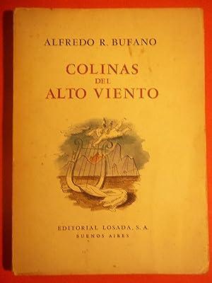 COLINAS DEL ALTO VIENTO.: BUFANO, Alfredo R.