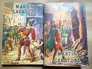 MARTÍN GARATUZA. Memorias de la Inquisición.: RIVA PALACIO, General