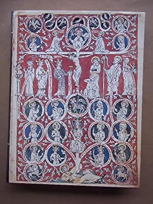 Speculum Humanae Salvationis. Con 192 miniaturas a todo color. Codex Cremifanensis 243 del ...