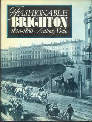 FASHIONABLE BRIGHTON 1820-1860