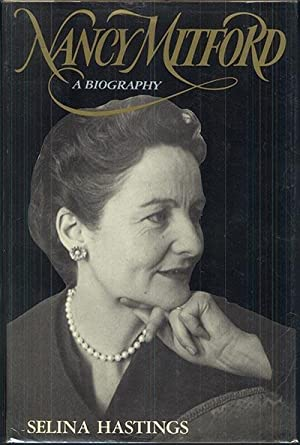 NANCY MITFORD : A Biography