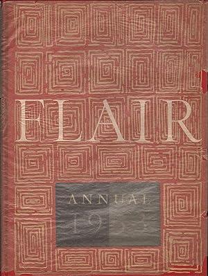 FLAIR Annual 1953: Cowles, Fleur, Editor