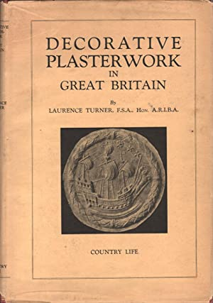 Decorative Plasterwork in Great Britain