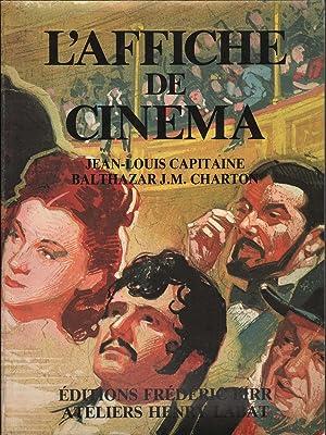 L'Affiche de Cinema: Le Cinema Francais: Capitaine, Jean-Louis &