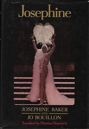 JOSEPHINE: Josephine Baker &