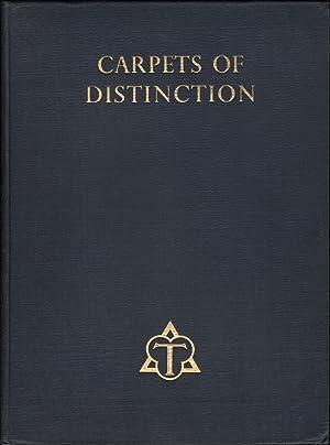 Templeton Presents Carpets of Distinction: James Templeton &