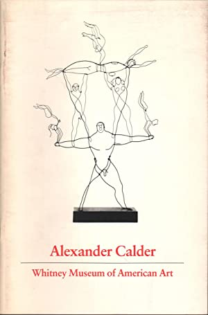 Alexander Calder: A Concentration of Works from the Permanent Collection