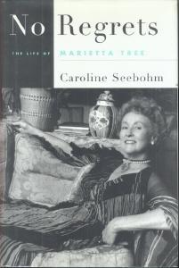 NO REGRETS: The Life of Marietta Tree