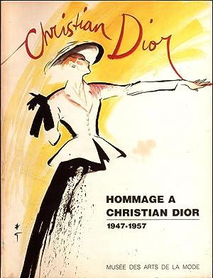Hommage a Christian Dior 1947-1957