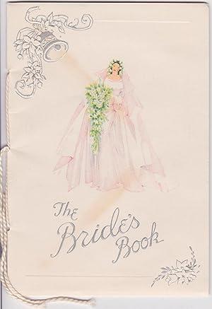 THE BRIDE'S BOOK