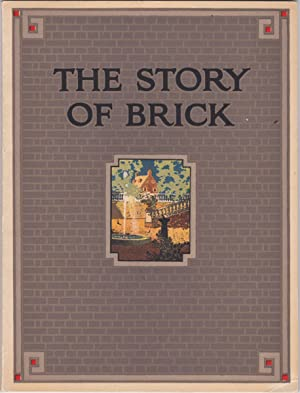 The Story of Brick: The Permanence, Beauty, and Economy of the Face Brick House