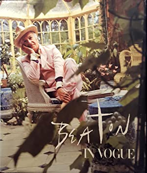 Beaton in Vogue [Review copy]
