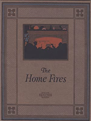 The Home Fires: A Few Suggestions in Face Brick Fireplaces