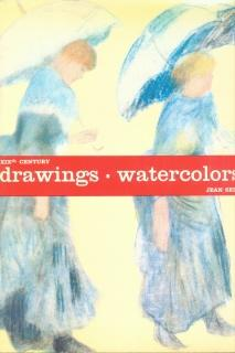 XIXTH CENTURY DRAWINGS AND WATERCOLORS