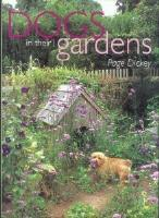DOGS IN THEIR GARDENS: Dickey, Page