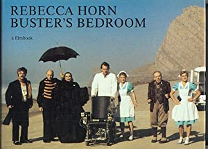 BUSTER'S BEDROOM. A Filmbook