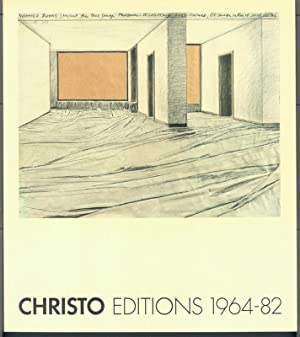 CHRISTO, Complete Editions, 1964-1982