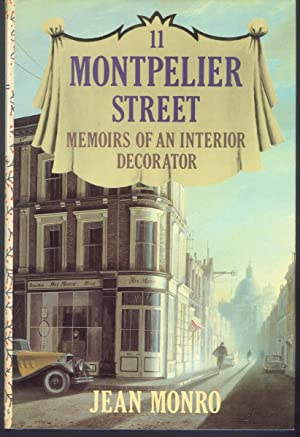 11 MONTPELIER STREET: Memoirs of an Interior Decorator