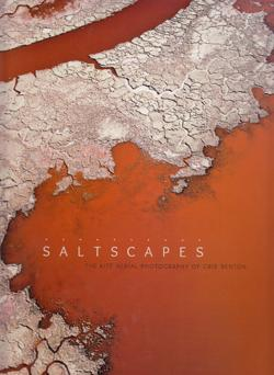 Saltscapes: The Kite Aerial Photography of Cris Bentont (SIGNED): Benton, Cris (foreword by Will ...