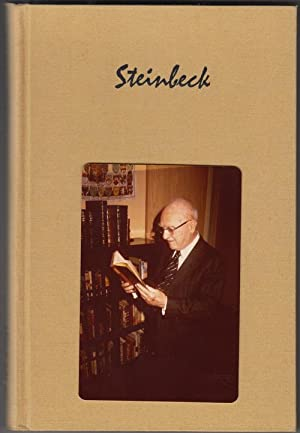 John Steinbeck: A Bibliographical Catalogue of the Adrian H Goldstone Collection